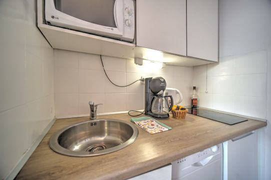 Studio in Cannes - Vacation, holiday rental ad # 48273 Picture #3
