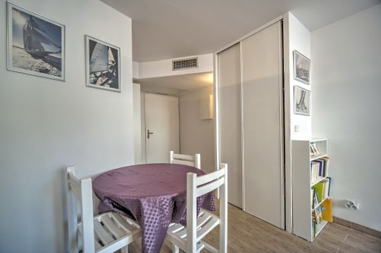 Studio in Cannes - Vacation, holiday rental ad # 48273 Picture #4