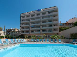 Studio in Cannes - Vacation, holiday rental ad # 48273 Picture #7