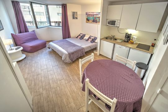 Studio in Cannes - Vacation, holiday rental ad # 48273 Picture #9