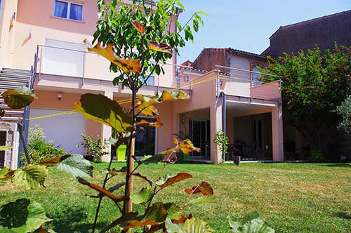 Gite Albi - 8 personnes - location vacances  n°48278