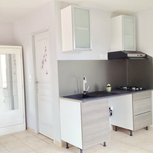 Gite in canet - Vacation, holiday rental ad # 48286 Picture #2