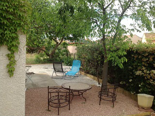 Gite 4 people Canet - holiday home  #48286