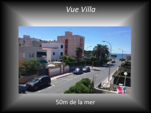 Haus in Cambrils - Anzeige N°  48287 Foto N°2 thumbnail