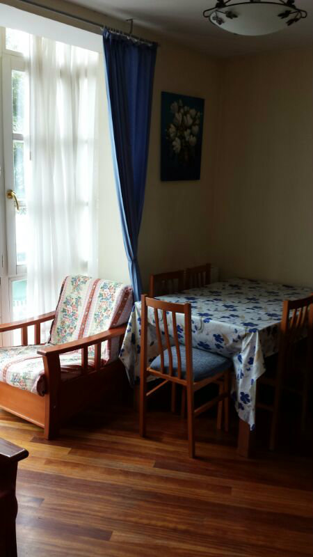 Flat in portugalete - Vacation, holiday rental ad # 48291 Picture #4
