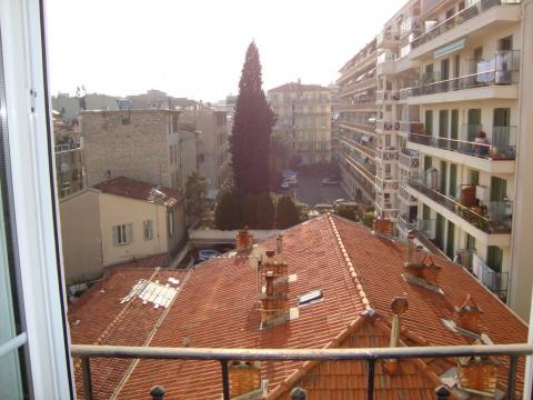 Appartement Nice - 4 personnes - location vacances  n°48295
