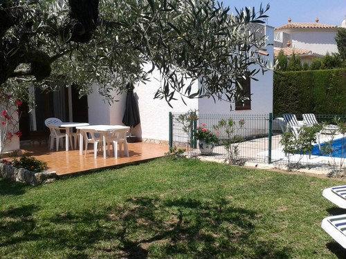 Maison Ametlla De Mar - 8 personnes - location vacances  n°48299
