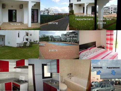 Haus Saidia Marina - 4 Personen - Ferienwohnung N°48306