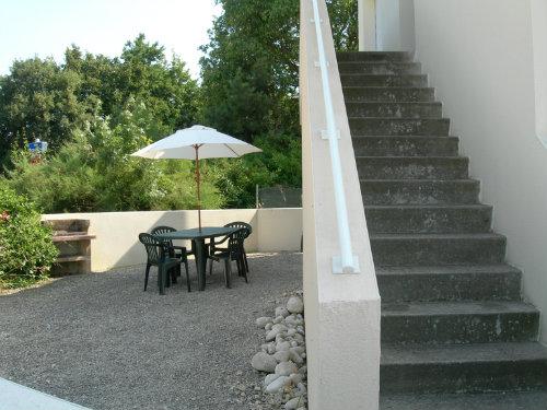 Appartement La Rochelle - 4 personnes - location vacances  n�48307