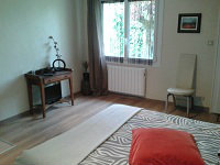 Bed and Breakfast 3 personen St-nicolas De La Grave (savane) - Vakantiewoning  no 48320