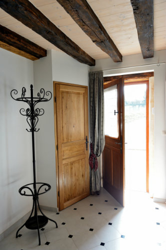 Gite in Lignières - Vacation, holiday rental ad # 48321 Picture #1
