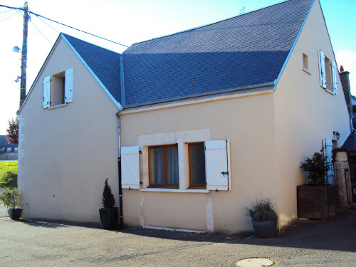 Gite in Lignières - Vacation, holiday rental ad # 48321 Picture #14
