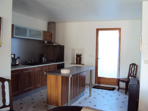 Gite in Lignières - Vacation, holiday rental ad # 48321 Picture #2