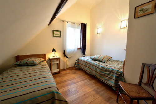Gite in Lignières - Vacation, holiday rental ad # 48321 Picture #8