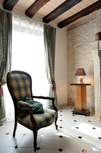 Gite Lignières - 5 people - holiday home  #48321