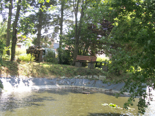Bed and Breakfast Inchy - 4 personen - Vakantiewoning