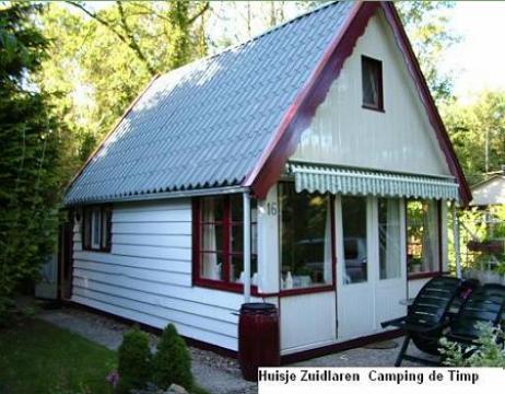 Chalet Zuidlaren - 5 personnes - location vacances  n°48330