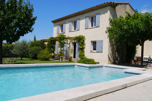 House Aix En Provence - 6 people - holiday home  #48351