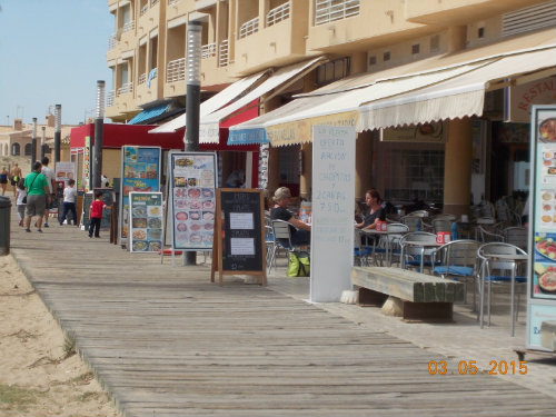 Flat in Torrevieja - La Mata - Vacation, holiday rental ad # 48354 Picture #13
