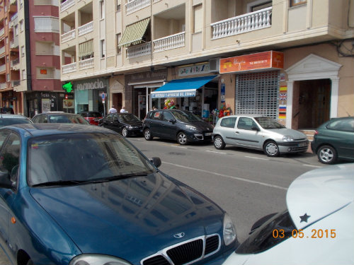 Flat in Torrevieja - La Mata - Vacation, holiday rental ad # 48354 Picture #14