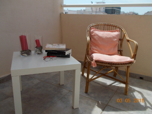 Flat in Torrevieja - La Mata - Vacation, holiday rental ad # 48354 Picture #2