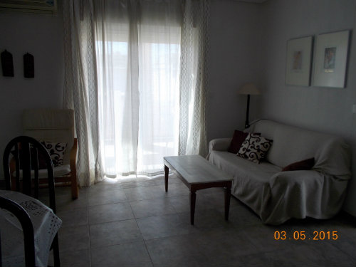 Flat in Torrevieja - La Mata - Vacation, holiday rental ad # 48354 Picture #5