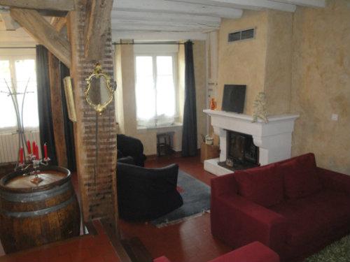 Gite à Hautvillers pour  7 •   3 chambres