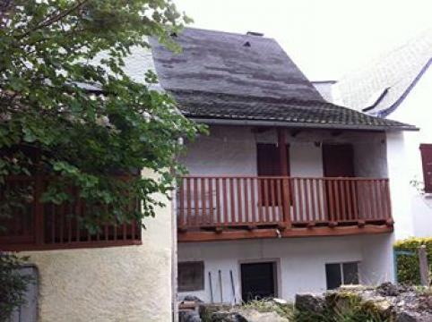 Maison Balaguere - 5 personnes - location vacances