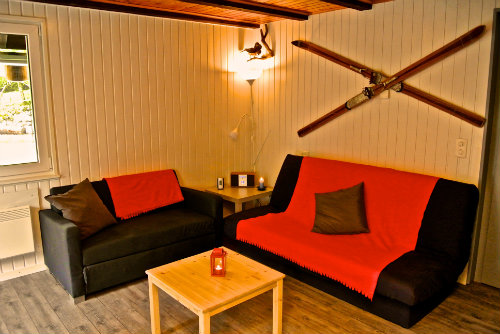 Chalet in St-Imier - Vacation, holiday rental ad # 48375 Picture #2