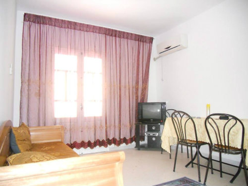 Appartement Monastir - 6 personnes - location vacances  n°48385