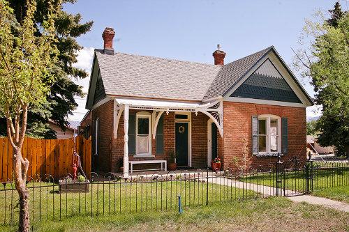 Maison Buena Vista - 6 personnes - location vacances  n°48394