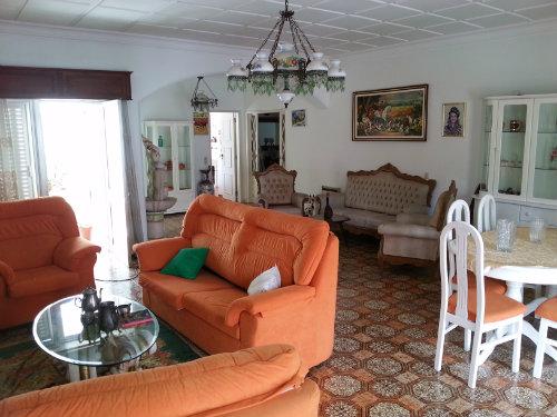 Maison à Portimao pour  9 •   animaux acceptés (chien, chat...)