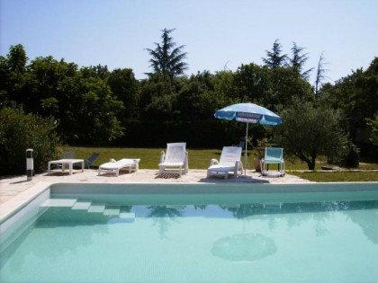 Maison Gordes - 6 personnes - location vacances  n°48397