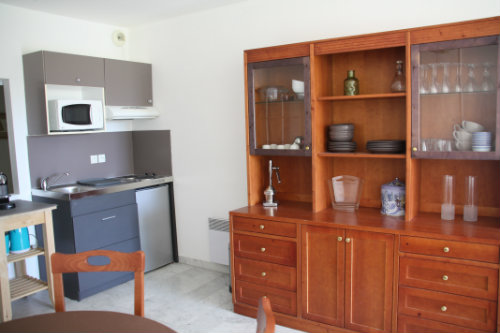 Appartement in Cap d'ail - Anzeige N°  48412 Foto N°4
