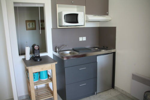 Appartement in Cap d'ail - Anzeige N°  48412 Foto N°5