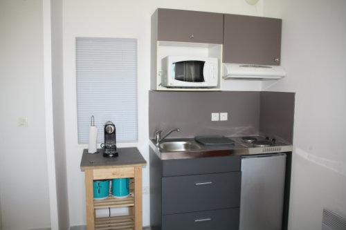 Appartement Cap D'ail - 4 Personen - Ferienwohnung N°48412