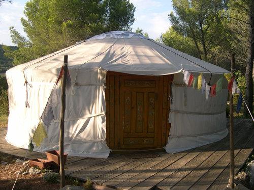 Gite 20 personnes Saint Bonnet Du Gard - location vacances  n°48414