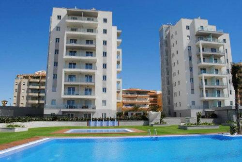 Apartamento La Mata Torrevieja - 6 personas - alquiler n°48416