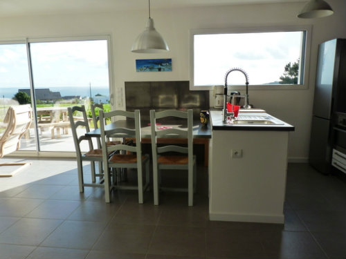House in TELGRUC SUR MER - Vacation, holiday rental ad # 48421 Picture #1