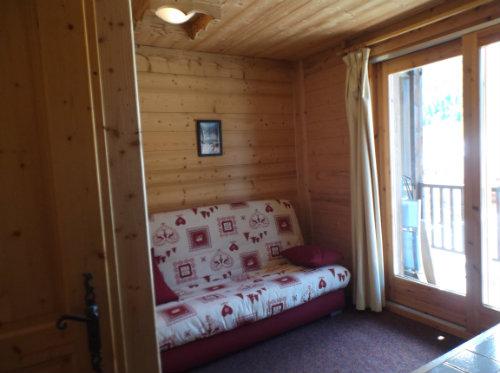 Maison Montgenèvre - 3 personnes - location vacances