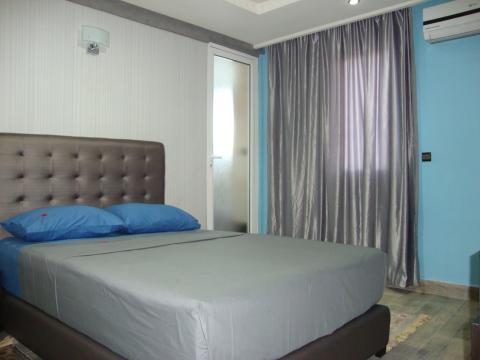 Maison Rabat - 3 personnes - location vacances  n°48451