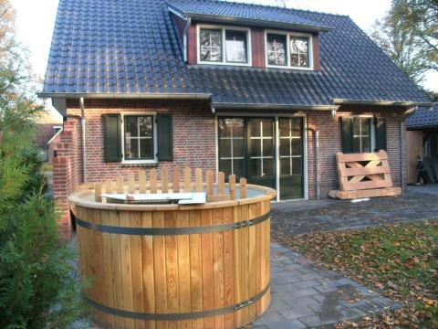 House Winterswijk  - holiday home  #48453