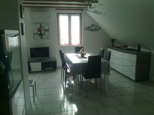 House in OSTHEIM - Vacation, holiday rental ad # 48454 Picture #2