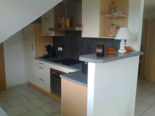 House in OSTHEIM - Vacation, holiday rental ad # 48454 Picture #4