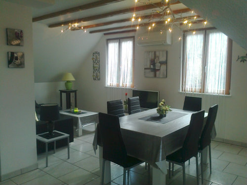 House in OSTHEIM - Vacation, holiday rental ad # 48454 Picture #8