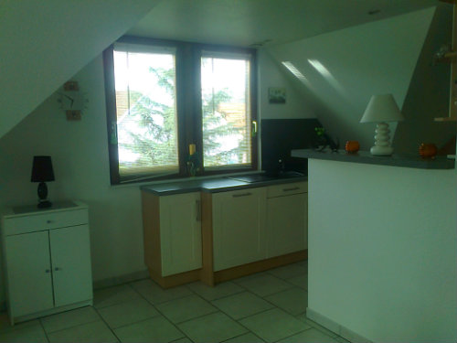 House in Ostheim - Vacation, holiday rental ad # 48454 Picture #9