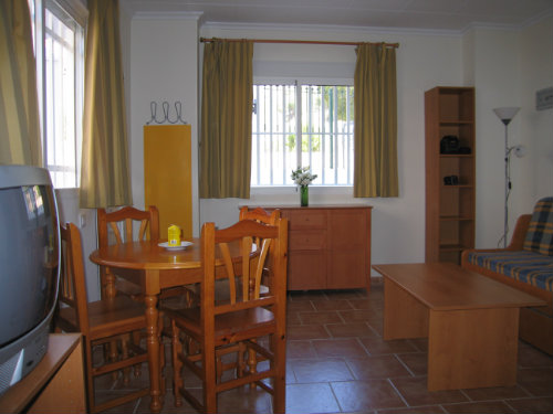 Flat Cullera - 4 people - holiday home