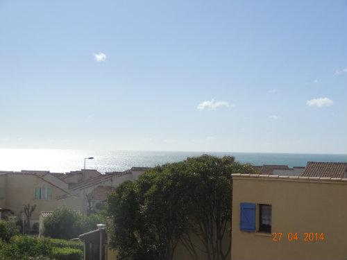 Appartement Saint-pierre-la-mer - 4 personnes - location vacances  n°48477