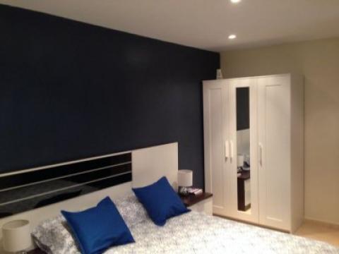 Appartement Madrid - 4 personnes - location vacances