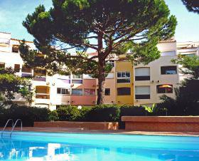 Appartement 4 personen Cap D'agde - Vakantiewoning  no 48501